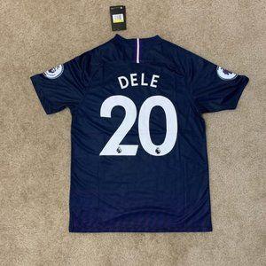 NEW Dele Away 19/20 Premier League Jersey